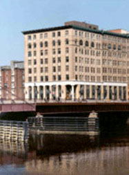 Commercial Real Estate in South Boston