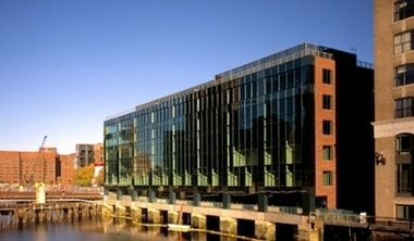 boston and cambridge offices house many technology firms