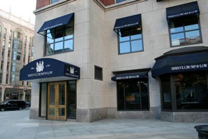retail space at 440 boylston street, back bay