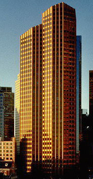 financial district office space, 60 state street, boston