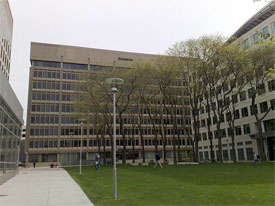 Office space for lease at 400 technology sq. in kendall square, cambridge