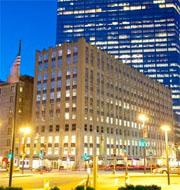 441 Stuart St. Office building in Boston's Back Bay