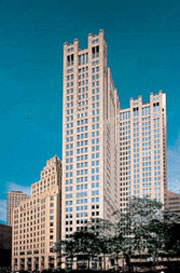 boston office building for lease on federal street