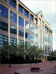 Kendall square office space