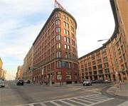 Offices on Melcher Street in Boston named 'M Block'