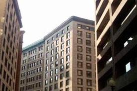 11 Beacon St Boston Office Building