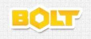 Bolt company logo