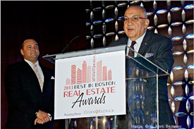 Best in Boston Real Estate Awards