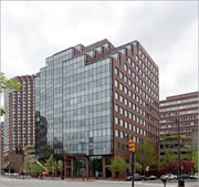 Cambridge Center office space in Cambridge Mass