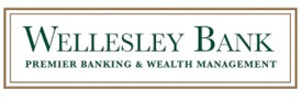 Wellesley Bank logo