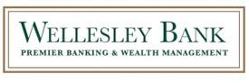 Wellesley Bank logo