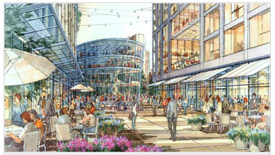 BRA approves new projects in downtown Boston