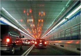 Boston's Callahan tunnel