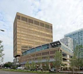 Kendall Sq. office building