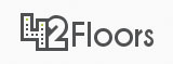 42 Floors logo