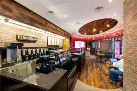 129 Tremont St Capital One 360 Café