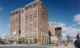 2 Seaport Lane, Boston Seaport district