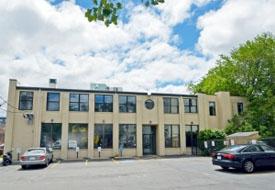office space at 90 Hamilton Street in Cambridge MA