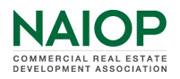 NAIOP seaport - logo
