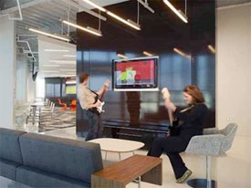 design trends in boston office space