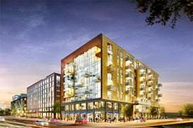 Real Estate in Boston Ink Block