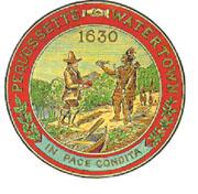 Watertown MA logo