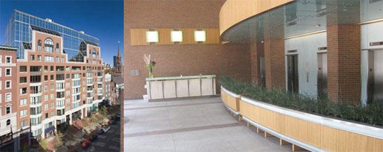 399 Boylston St. office building in Boston