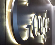 google sign in Boston office