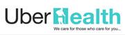 logo for Uber Health