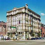 South End building sold