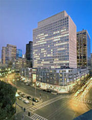100 Cambridge St office building in Boston