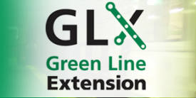 Boston Green-line extension project