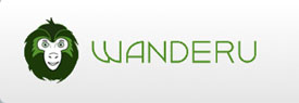 Wanderu Boston Start-up logo