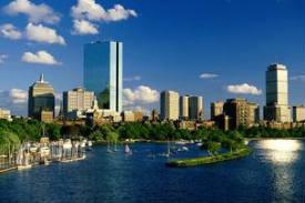 Boston offices