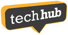 logo for TechHub