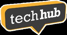 logo for TechHub