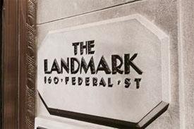 Landmark Building, 160 Federal St.