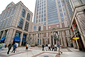 back bay retail space added to 500 boylston street