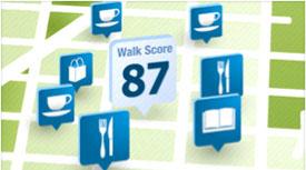 Boston ranks top city for pedestrians in walkscore