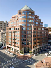 745 Atlantic Ave office space in Boston