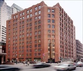 230 Congress St. office space for lease