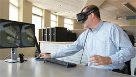 VR for office space in Boston