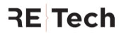 RE_Tech logo