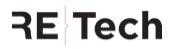 RE_Tech logo