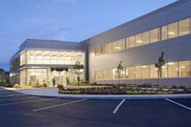 office space available in Boston suburbs