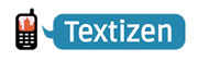Textizen citizen sounding board logo