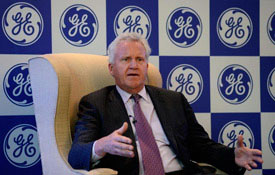 GE talks about move to Boston Seaport