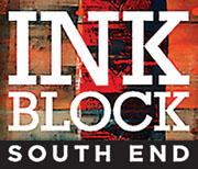 Ink Block logo
