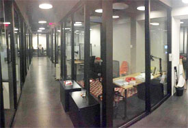 boston co-working office space