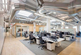 Cool office space in south boston